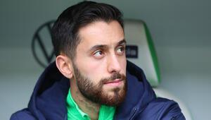 Trabzonspordan Wolfsburga Yunus Mallı teklifi