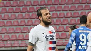 Batuhan Karadenizden sürpriz hamle Trabzonspor...