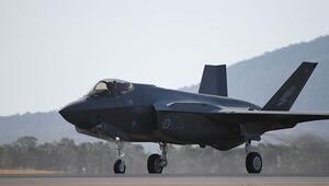 ABD F-35lerin üretimini yavaşlatma kararı aldı