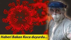 Bakan Koca açıkladı İngiltereden gelen 15 kişide koronavirüs mutasyonu tespit edildi