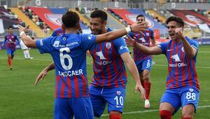Altınorduda Kovid-19 testi pozitif çıkan futbolcu sayısı 11e yükseldi