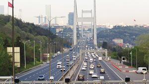 Köprülerden geçiş 13.25 TL'ye çıktı