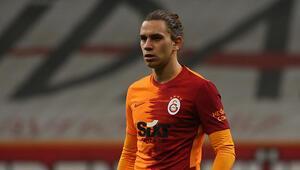 Galatasarayda mecburi değişim