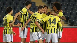 Fenerbahçede Kasımpaşa öncesi kadro sıkıntısı
