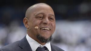 Roberto Carlos: En iyi kararım Fenerbahçeye transfer olmaktı