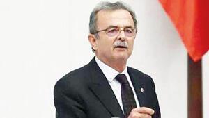 CHP'li Girgin için son kararı MYK verecek