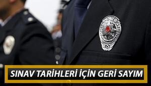 27. Dönem POMEM sınavları ne zaman 8 bin polis alımı POMEM sınav tarihleri için gözler resmi açıklamada