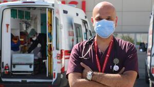 Bilim Kurulu Üyesi Doç. Dr. Kayıpmazdan Türkiyedeki mutasyonlu virüse ilişkin açıklama
