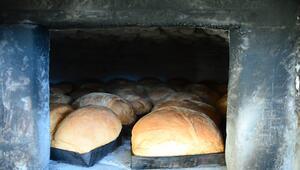 Bu ekmek günde sadece 40 adet yapılıyor, 1 hafta bayatlamıyor