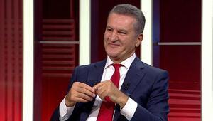 Mustafa Sarıgül CNN TÜRKte soruları yanıtladı