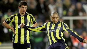 Roberto Carlos: Emre Belözoğlu ile oynamak büyük bir keyifti