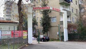 Diyarbakırda eve kuma getirdin tartışması Eşini bıçakladı