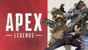 Apex Legends'a yeni arena ve haritalar geliyor