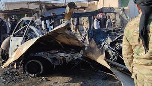 Terör örgütü PKK/YPG Rasulaynda sivilleri hedef aldı: 2 çocuk öldü,4 sivil yaralandı