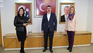 """Yıldırım Belediye Başkanı Oktay Yılmaz: """"En büyük kaynağımız birlik ve beraberlik"""""""