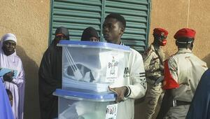Nijerde cumhurbaşkanı seçimi ikinci tura kaldı