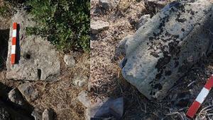 Urlada 2 bin 500 yıl öncesine ait Afrodit Tapınağı kalıntıları bulundu