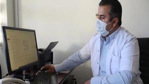 Tek doz Çin aşısı yaptıran doktorda yeterli antikor oluştu