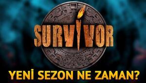 Survivor 2021 ne zaman başlayacak Yarışmacılar belli oluyor