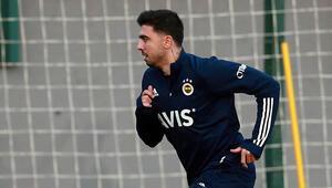 Fenerbahçede Ozan Tufan ve Luiz Gustavodan sevindiren haber