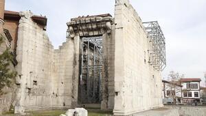Roma Ankara'sı