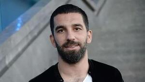 Arda Turan: İnşallah Omar iyi olacak