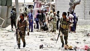 Somali'de Türk şantiyesine saldırı