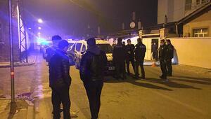 Konyada silahlar patladı 3 kardeş yaralandı