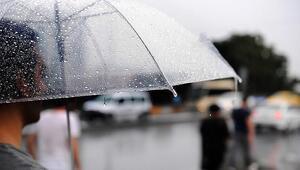 Meteoroloji Genel Müdürlüğü batıdan yağış geldiğini duyurdu