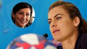 Futbolda kadın olmak ve linç edilmek
