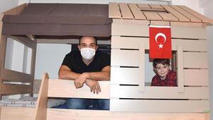 Türk babanın İtalyan anneyle velayet mücadelesi
