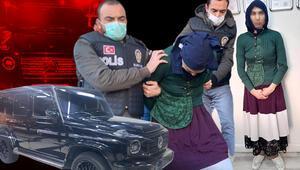 Yılbaşı gecesi İstanbulda 5 milyonluk kovalamaca