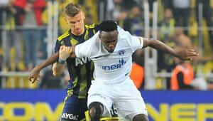 Fenerbahçe, Kasımpaşa deplasmanında Eksikler...