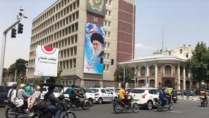 İranda devlete karşı silahlı isyan suçundan yargılanan üç kişi infaz edildi