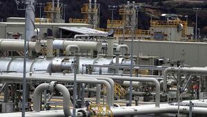 TürkAkımdan Avrupaya 2020de 5,8 milyar metreküp gaz taşındı