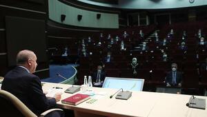 AK Partide reform mesaisi... Merkez Yürütme Kurulu Toplantısı salı günü yapılacak