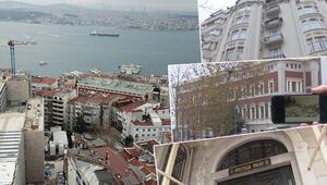 150 yıl sonra ortaya çıktı Ünlü ismin mezarı İstanbulda bu binanın altındaymış