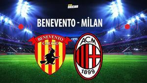 Benevento – Milan maçı saat kaçta, hangi kanalda yayınlanacak