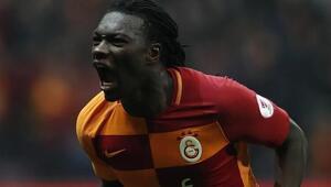 Galatasaray, Bafetimbi Gomis sonrası golcüsünü bulamadı 40 milyon euro gitti