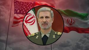 İrandan ABDye Kasım Süleymani tehdidi