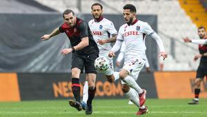 Fatih Karagümrük 1-2 Trabzonspor / Maçın özeti ve goller