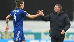 Leicester City deplasmanda Newcastle Unitedı 2-1 mağlup etti