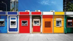 Kamu bankalarından ortak karar... ATM devrimi