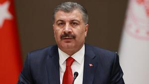 Sağlık Bakanı Fahrettin Koca: Çocuklarımızın kobay olarak kullanılmasına izin vermeyeceğiz