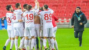 Yılport Samsunspor 2-1 Adanaspor