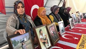 Bakan Soylu açıkladı Diyarbakır Annleri sayısı 184 oldu
