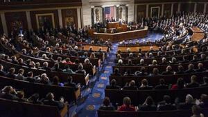 ABD Kongresinin 117. dönemi başladı Temsilciler Meclisi Başkanı yeniden Pelosi oldu
