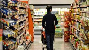 Son dakika... Aralık ayı enflasyonu açıklandı
