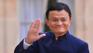 Dünyanın en zenginlerinden Jack Ma kayıp mı