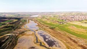 İstanbulda barajların doluluk oranı kritik seviyede